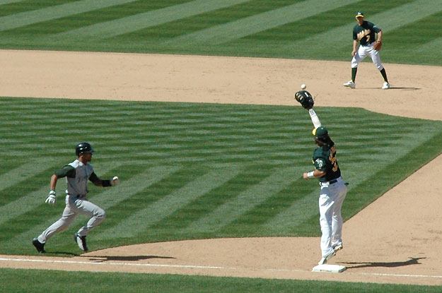 Baserunning, part 2