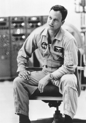 gary sinise flight suit